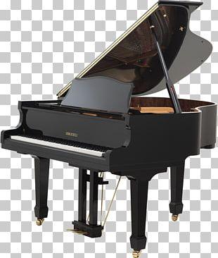 Digital Piano Musical Instruments Keyboard Grand Piano PNG