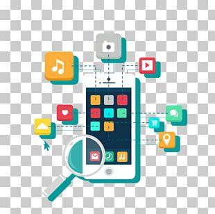 Web Development Mobile App App Store Optimization Application Software Search Engine Optimization PNG