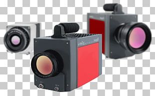 Camera Lens Thermographic Camera Thermography Digital Cameras PNG