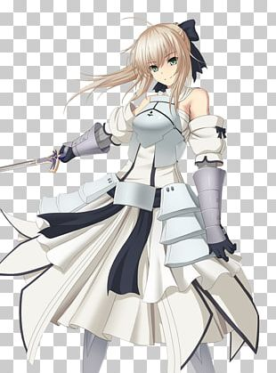 Fate/stay Night Saber Anime Fate/Zero Fate/Extella: The Umbral Star PNG