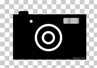 Logo Camera Photography PNG