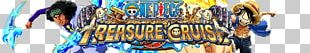 One Piece Treasure Cruise Monkey D. Garp Roronoa Zoro Monkey D. Luffy Usopp PNG