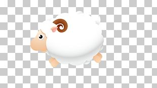 Sheep Animal PNG