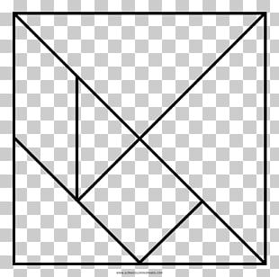 Jigsaw Puzzles Tangram Coloring Book Dissection Puzzle PNG