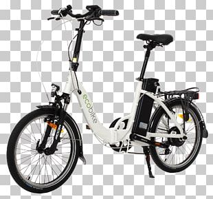 Electric Bicycle Bicycle Wheels Folding Bicycle Mountain Bike PNG