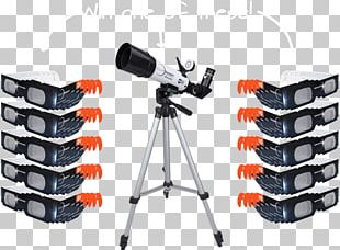 Celestron Refracting Telescope Solar Telescope Reflecting Telescope PNG