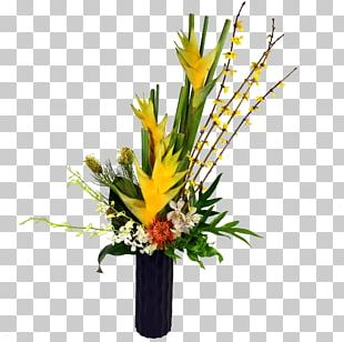 Floristry Cut Flowers Floral Design Flower Bouquet PNG