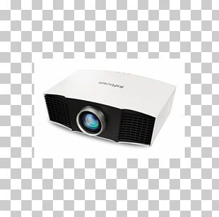 Multimedia Projectors Output Device InFocus IN5148HD LCD Projector PNG