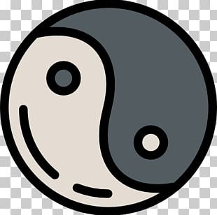 Yin And Yang Taoism Computer Icons Sport PNG