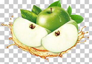 Apple Fruit Food PNG