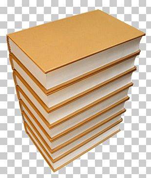 Paper Hardcover Bookbinding Printing Book Cover PNG
