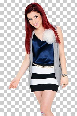Ariana Grande Sleeve We Heart It Top PNG