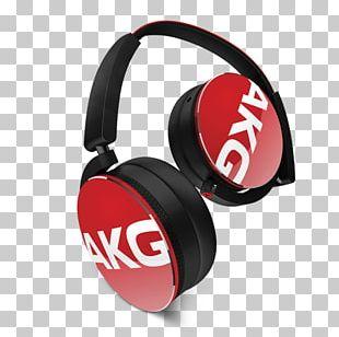 AKG Acoustics AKG Y50 Microphone Noise-cancelling Headphones PNG