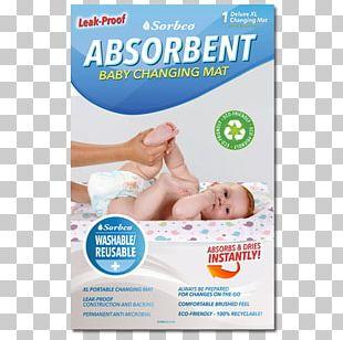 Aankleedkussen Infant Toxicity Sorbco PNG