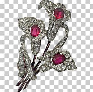 Earring Jewellery Gemstone Clothing Accessories Brooch PNG
