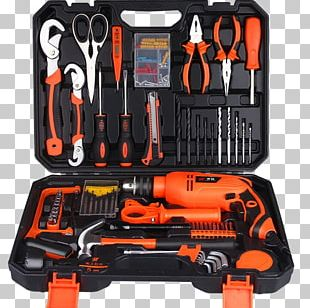 Hand Tool Power Tool Toolbox Screwdriver PNG