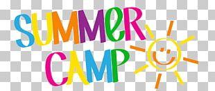 Summer Camp Logo Camping Brand PNG