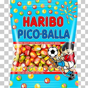 Gummi Candy Gummy Bear Chewing Gum Cola Haribo PNG