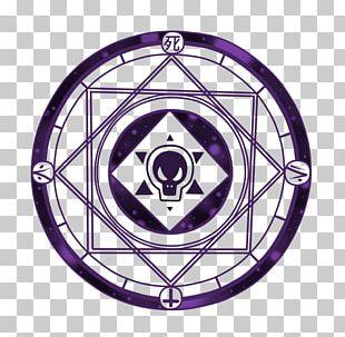 Natsu Dragneel Magic Circle Fairy Tail PNG