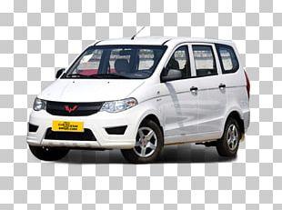 Compact Van Minivan Compact Car City Car PNG
