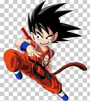 Goku Vegeta Gohan Bulma Dragon Ball PNG