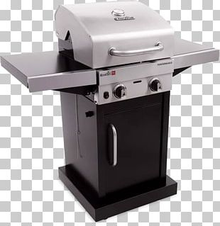 Barbecue Grilling Char-Broil Gas Burner Gasgrill PNG