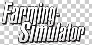 Farming Simulator 15 Farming Simulator 17: Platinum Edition Xbox 360 Farming Simulator 2013 PlayStation 3 PNG