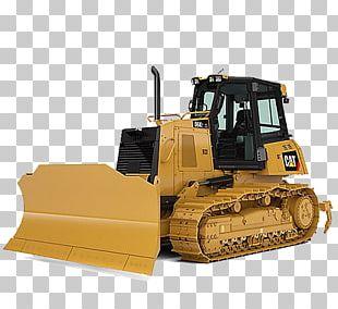Bulldozer Komatsu Limited BT Agencies Caterpillar Inc  Caterpillar