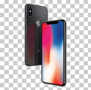 IPhone 8 Plus Apple A11 Telephone PNG