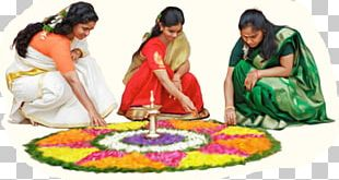 Onam Festival Holiday PNG