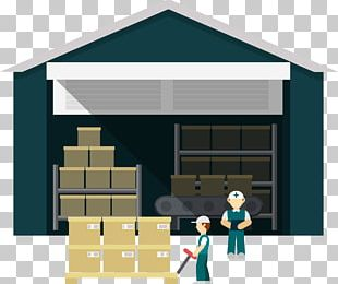 Warehouse E-commerce Price PNG