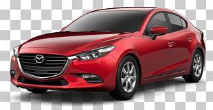 2017 Mazda3 Compact Car Mazda CX-5 PNG