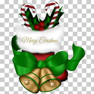 Drawing Christmas Ornament Bell PNG