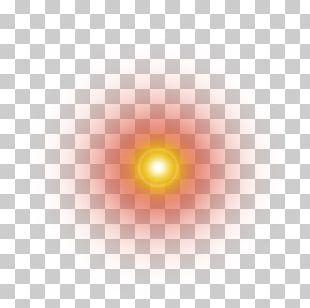 Light Pink Circle Pattern PNG