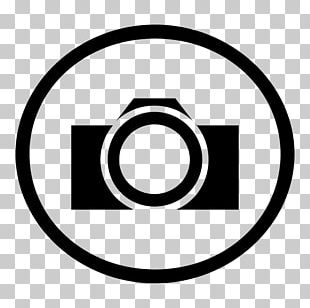 Photographic Film Logo Camera PNG