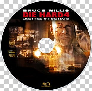 Bruce Willis Live Free Or Die Hard Die Hard Film Series Shakespeare In Love PNG
