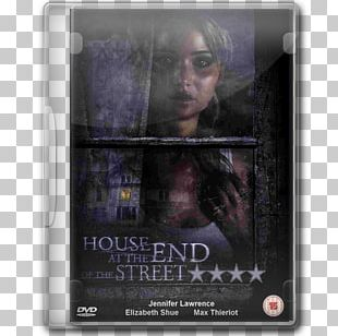 Jennifer Lawrence House At The End Of The Street Hollywood Film Poster PNG