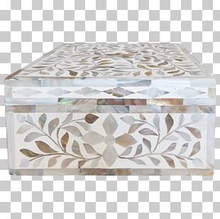Bedside Tables Coffee Inlay Box PNG
