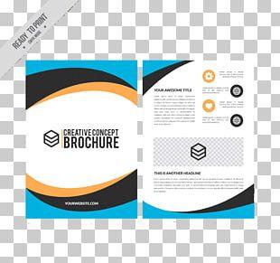 Brochure Company PNG