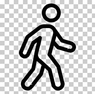 Computer Icons Walking Sport PNG