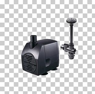 Submersible Pump Hardware Pumps Fountain Water Feature Garden PNG