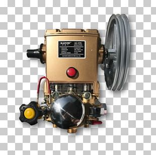 Sprayer Tool Plunger Pump Piston PNG