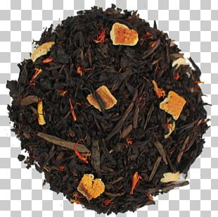 Nilgiri Tea Da Hong Pao J. T. Ronnefeldt KG Black Tea PNG