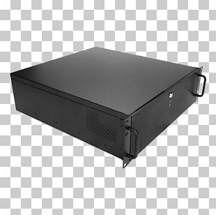 Dell Computer Cases & Housings Digital Video Recorders ATX Hard Drives PNG