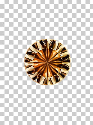 Diamond Gold Silver PNG