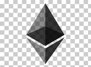 Ethereum Blockchain Cryptocurrency Bitcoin Graphics PNG