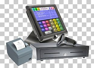 Point Of Sale Sales Business Retail PNG