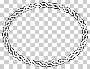 Borders And Frames Frames Oval PNG