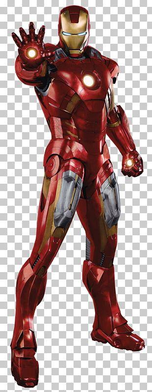 Iron Man Iron Monger Edwin Jarvis War Machine Extremis PNG