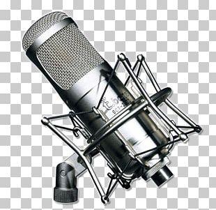 Valve Microphone Thomann The T.bone SC 300 T-bone Steak Cardioid PNG